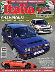 Auto Italia