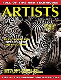 Artist's Drawing & Inspiration