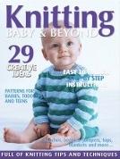 Knitting Baby & Beyond