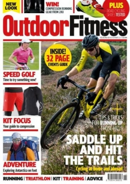 Outdoor Fitness and Adventure
