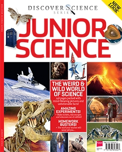 Science Uncovered - Junior Science