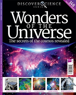 Science Uncovered - Wonders of the Universe 2