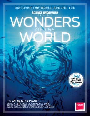 Science Uncovered - Wonders of the World
