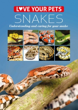 Love Your Pets Series - Snakes
