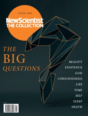 New Scientist : The Collection 1 - The Big Questions