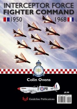 Interceptor Force Fighter Command 1950 - 1968