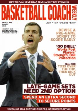 Basketball Coach Weekly