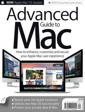 Advanced Guide to Mac