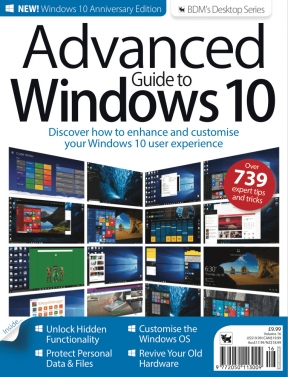 Advanced Guide to Windows 10