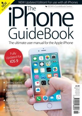 iPhone Guidebook