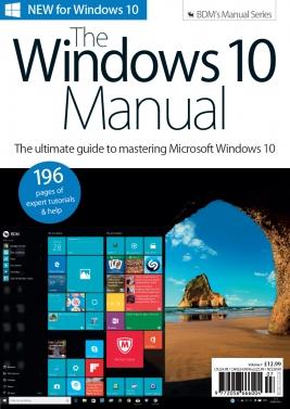 The Windows 10 Manual