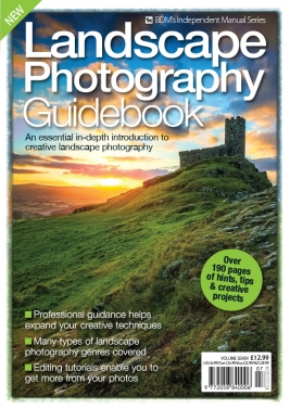 Landscape Photography Guidebook