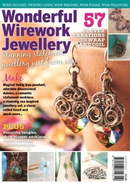 Wonderful Wirework Jewellery