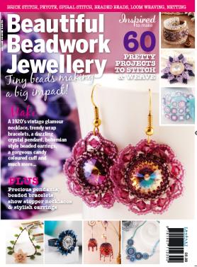 Beautiful Beadwork Jewellery