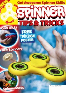 Spinner Tips & Tricks