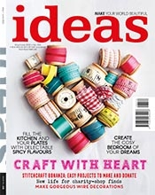 IDEAS (Bookazine)