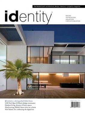 Identity (Bookazine)