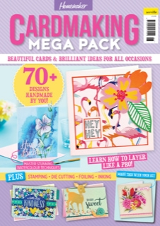 Card Making Mega Pack