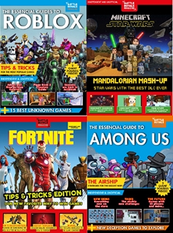 Fiction Game Guides