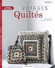 Voyages Quiltés