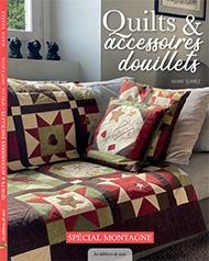 Quilts & accessoires douillets