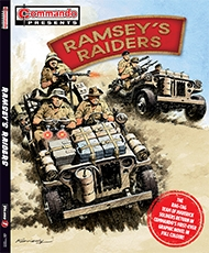 Ramseys Raiders Part 1