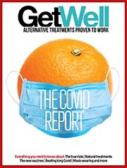 The Covid Report