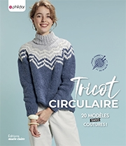 Tricot Circulaire (Circular Knitting)