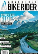 Adventure Bike Rider