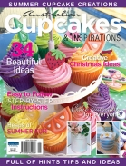 Australian Cupcakes & Inspirations
