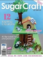 Creative Sugar Craft