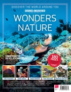 Science Uncovered - Wonders of Nature