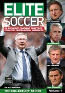 Elite Soccer - The Collectors' Series