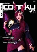 Cohaku - The Cosplay magazine