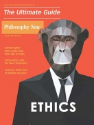 Philosophy Now  - The Ultimate Guide To Ethics