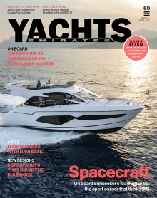 Yachts Emirates