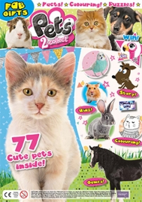 Pets 2 Collect