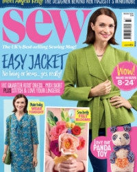 SEW Style & Home