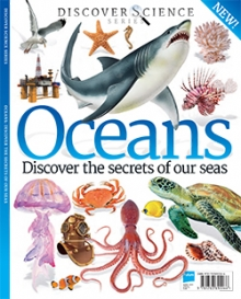Science Uncovered - Oceans