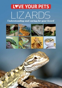 Love Your  Pets Series - Lizards