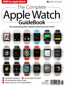 The Complete Apple Watch Guidebook