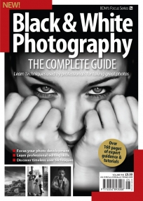 Black & White Photography -The Complete Guide