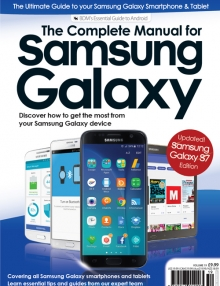 The Complete Manual for Samsung Galaxy
