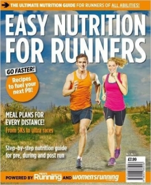Easy Nutrition for Runners