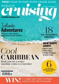 World of Cruising